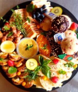 The Best Platters!