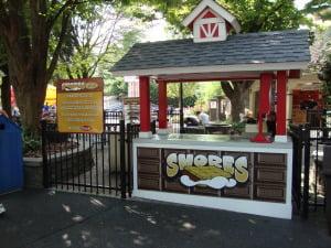 My Summer Food Tour