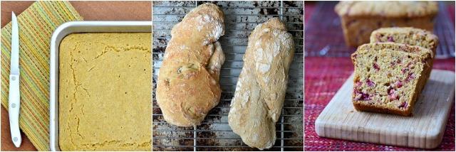 real food bread