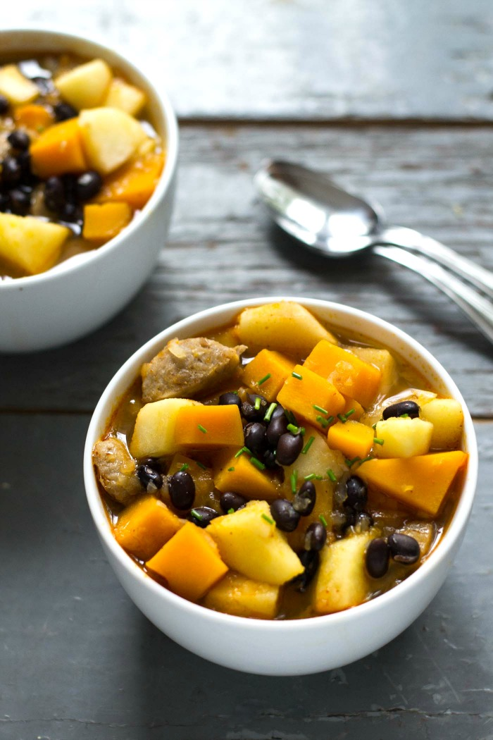 Fall Harvest Stew Recipe Real Food Real Deals