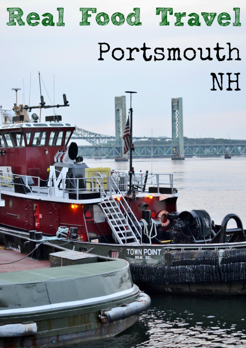 a portsmouth featured