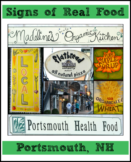 Madeline S Truly Organic Kitchen Portsmouth Nh