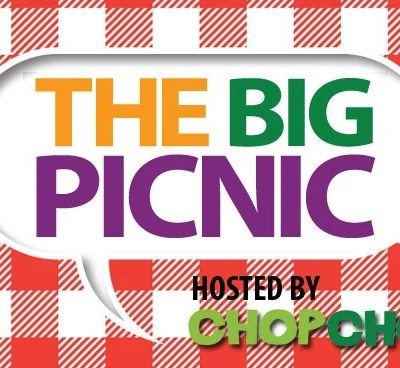 ChopChop's Big Picnic Event