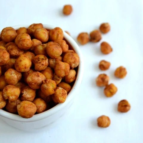 roasted chickpeas rfrd