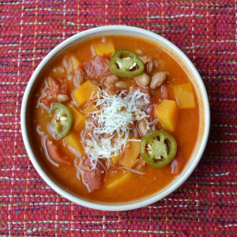 squash chili rfrd