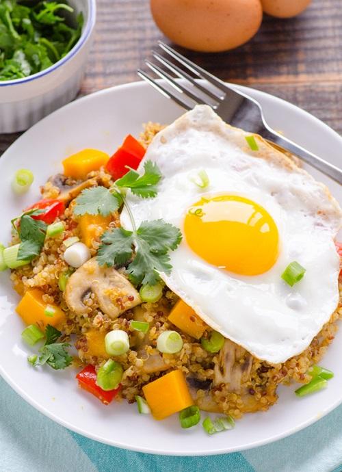 30 clean quick dinner recipes quinoa
