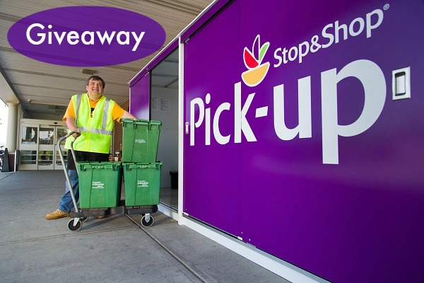 Well, good, because I am giving one $50 Stop & Shop gift card away to one lucky KMS reader! You don't necessarily have to use it for Peapod services, but I highly encourage it – especially if you live near one of the Stop & Shop locations that offer it (check here).