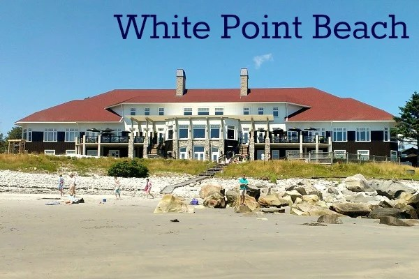 White Point Beach