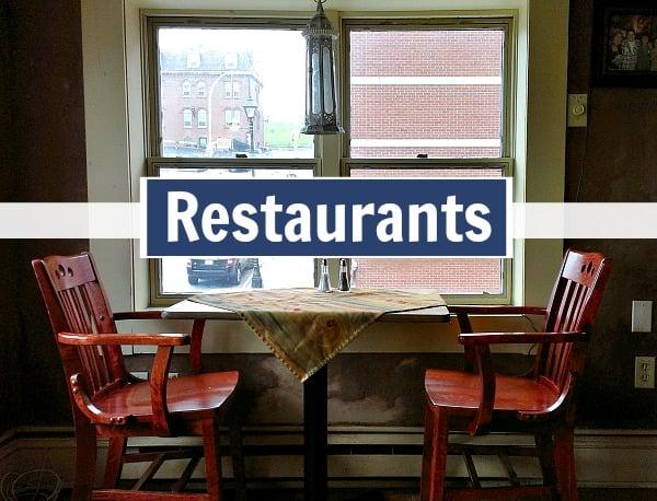 halifax restaurants