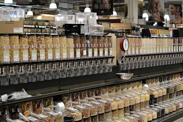 Whole Foods Bulk Bins Price