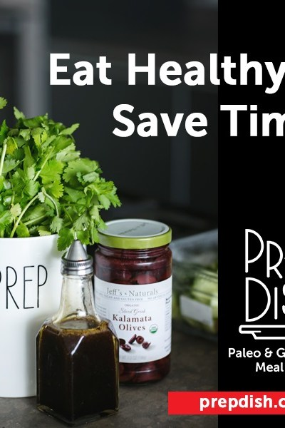 Prep Dish Meal Planning Review