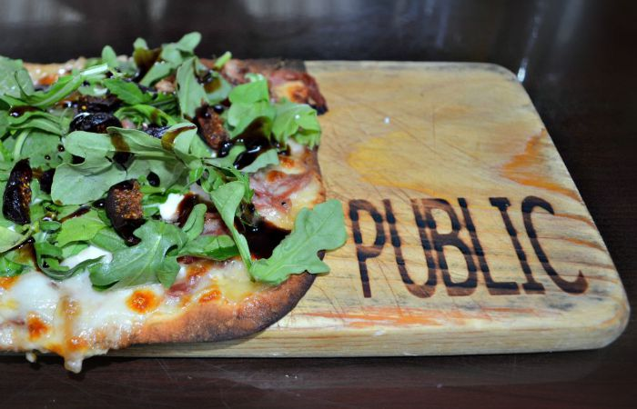 Public Eat + Drink, a great restaurant in the Berkshires