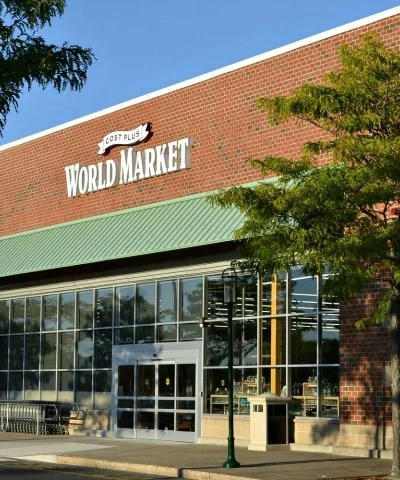Cost Plus World Market Massachusetts