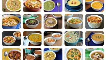 Healthy meals on a budget real food real deals frugal healthy soup recipes forumfinder Gallery