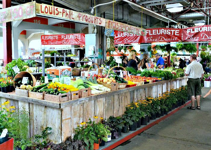 jean talon market louis-phil