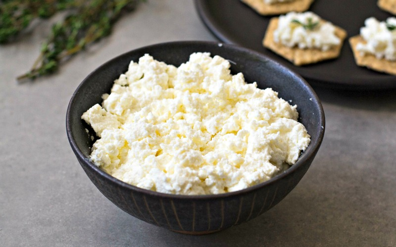 Surprising Instant Pot Ricotta Beutiful Home Inspiration Semekurdistantinfo
