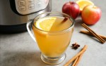 Instant Pot apple cider recipe