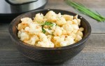 This Instant Pot cauliflower is so easy to make!