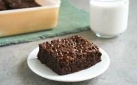 Allergy-friendly brownies