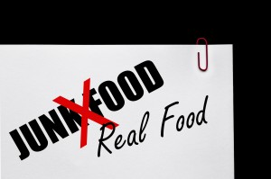 no-junk-food-sign-300x199 10 Surprising Things You May Not Expect From a Paleo/Primal Diet