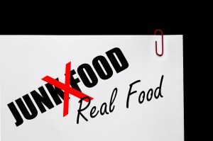 no-junk-food-sign-300x199 10 surprising things you may not expect from the paleo/primal diet.
