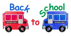 "back-to-school-bus-300x153 5 Ways to Bump up Your Kid's Diet to Beat the ""Back to School"" Bugs!"
