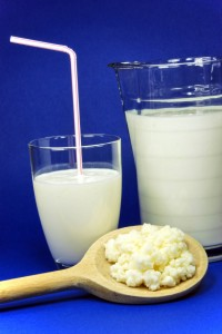 kefir-curds-200x300 The 4th of my Lost and Forgotten Sacred Healing Food Series:   Cultured Dairy