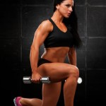 lunges-with-weights-150x150 3 Speedy Ways to Get In Shape