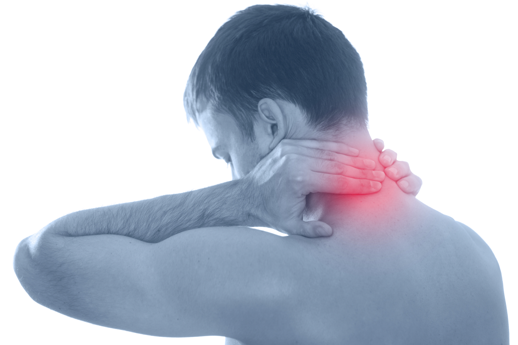 Natural Remedies And Foods For Neck Pain