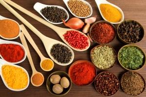 spices-300x199 Homemade Taco Spice Recipe