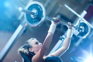 woman-weight-training-300x199 3 Speedy Ways to Get In Shape