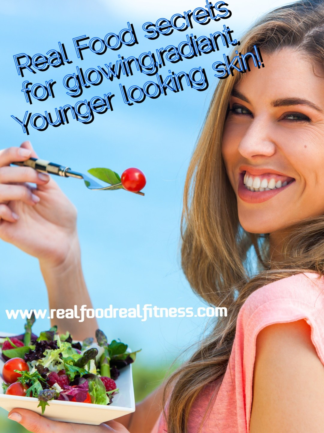 IMG_9406 REAL Food Beauty Secrets for Glowing, Radiant, Younger looking Skin!