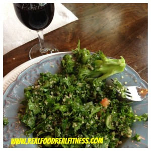 IMG_1805-300x300 Quinoa Tabouli Loaded with Healthy Fats and Protein