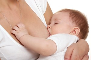 baby-breastfeeding-300x200 Nourishing Baby: REAL First Foods For Your Little One
