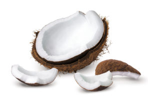 cracked-coconut-300x209 20 Ways to Deprogram Your LOW FAT Mentality!