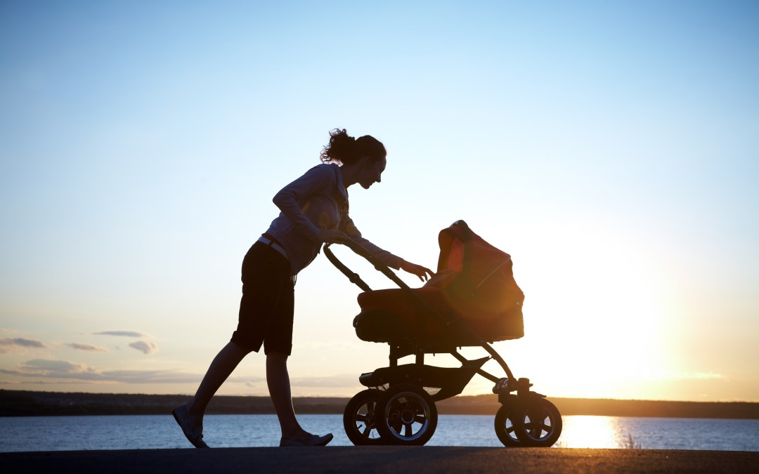 """MY (not so) """"Secrets"""" to Getting FIT after Pregnancy."""