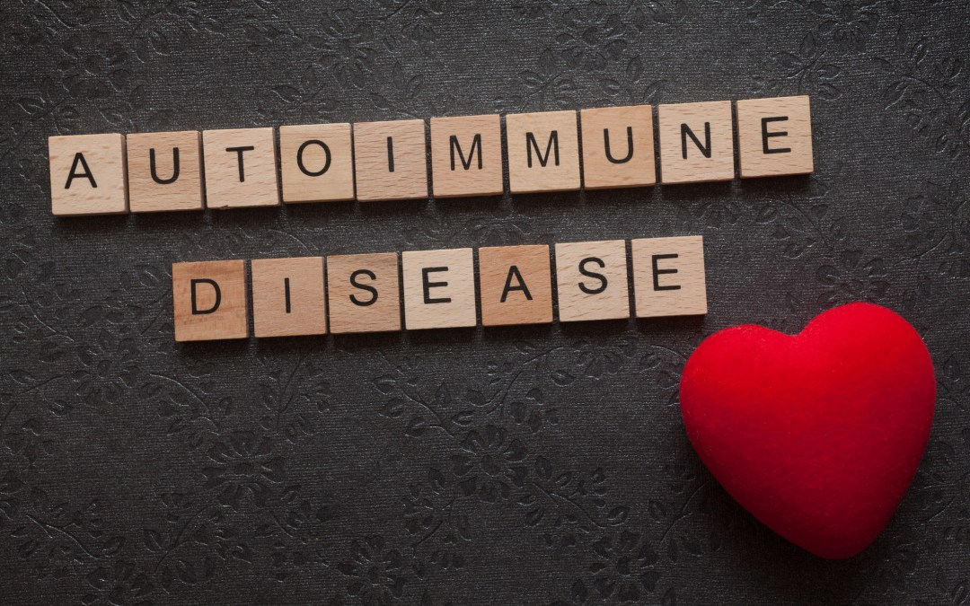 What are Autoimmune Disorders and How can You Help Your Body Heal Naturally?