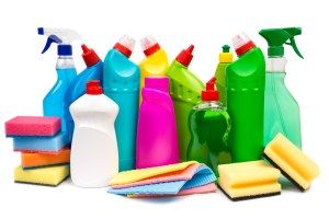 cleaning-products-300x200 Easy Ways to Detox Your Home