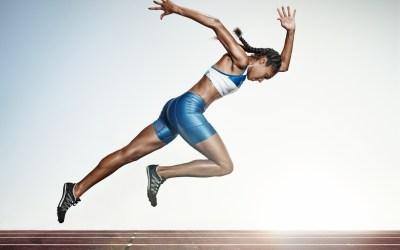 female-athlete-on-track Home