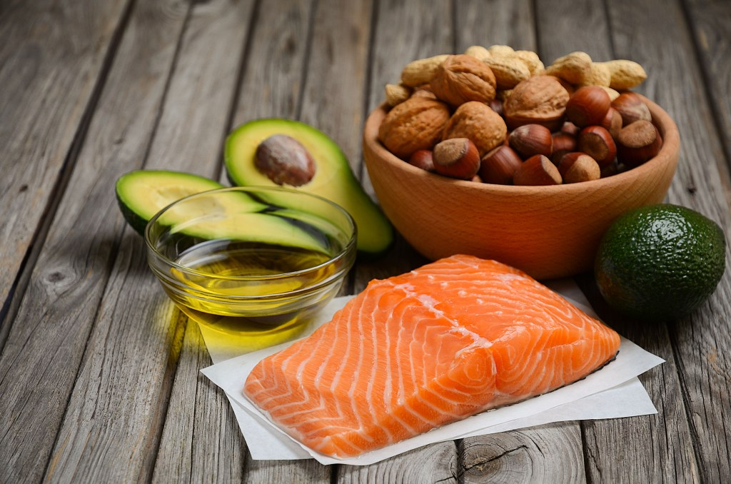 healthy-fats-1024x678 20 Ways to Deprogram Your LOW FAT Mentality!