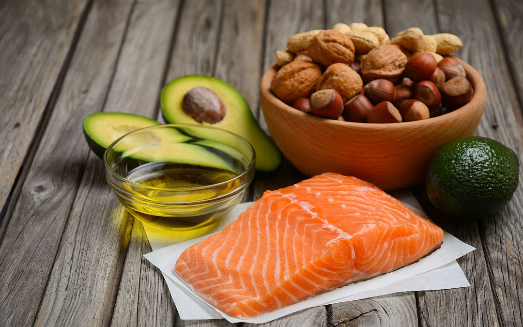 20 Ways to Deprogram Your LOW FAT Mentality!