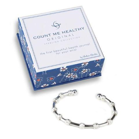 Count_Me_Healthy_Original_Silver_Shopify_1024x1024 The Ultimate GUIDE to Health & Wellness Christmas Gifts!