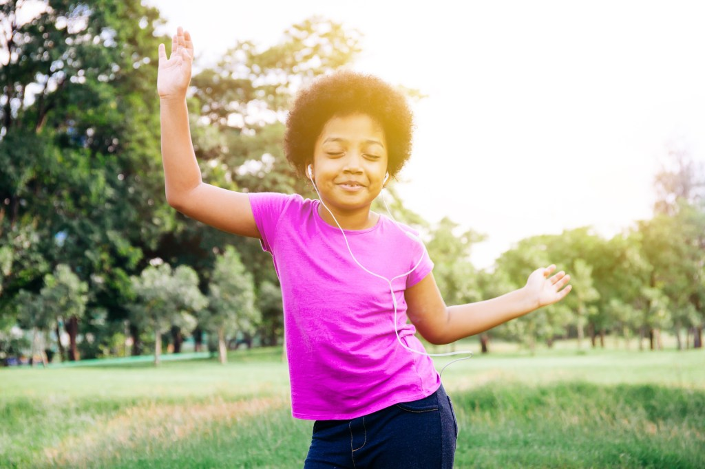 little-girl-dancing-and-listening-to-music-1024x682 Music and Movement; a Powerful Duo for Healing