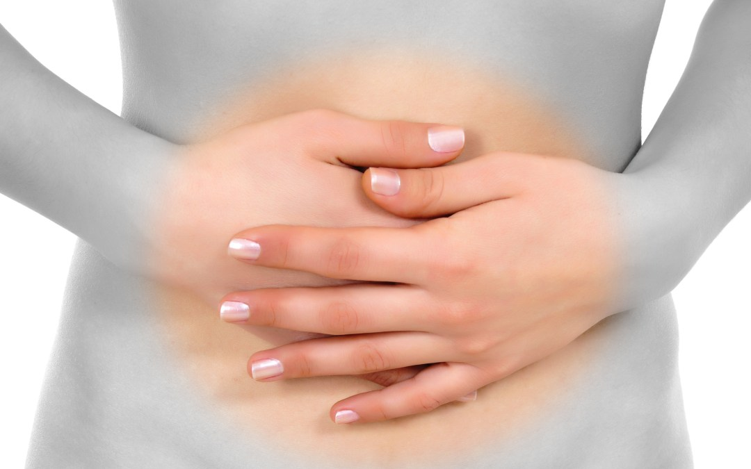 The Root Cause of Chronic Bloating