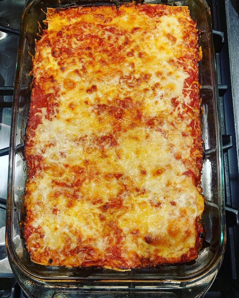 LASAGNA-819x1024 Paleo Lasagna