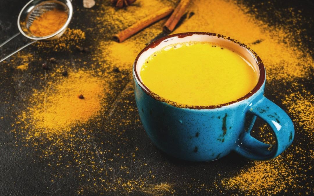 The Magic of Golden Milk