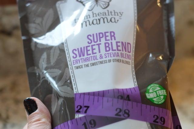 Low Carb Pina Colada Recipe   Erythritol & Stevia Blend   Real Food RN