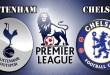 Tottenham vs Chelsea a few quick thoughts