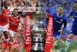 Arsenal vs Chelsea – F.A. Cup Final Match Preview
