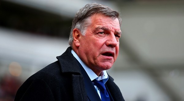 Is Big Sam Set To Leave The Palace?